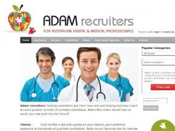 Adam Recruters